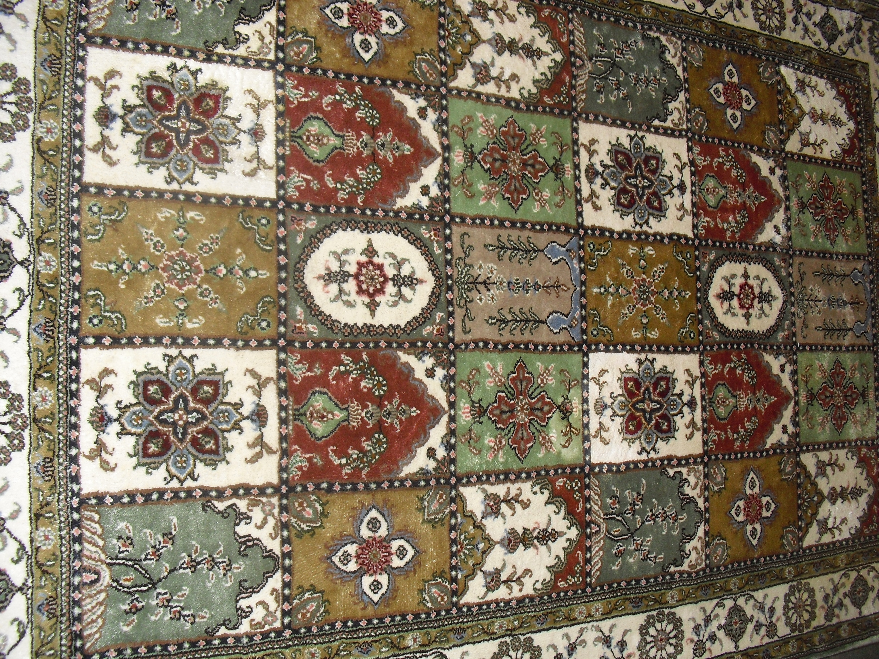 Easton Rug Cleaner How To Clean Silk And Art Silk Rugs Oriental